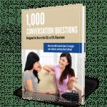1,000 Conversation Questions