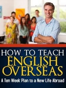 How to Teach English Overseas