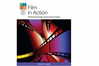 """""""Film in Action: Teaching language using moving images"""":"""