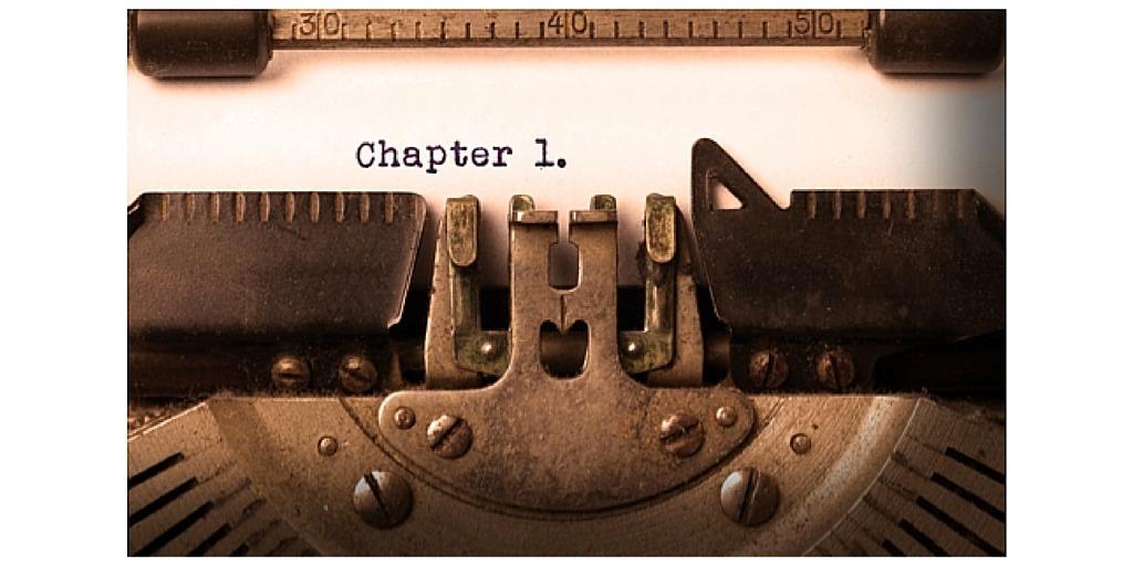 Typewriter © MyImages-Micha @ Shuttertock.com