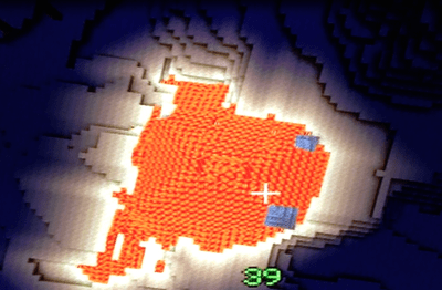 MinecraftVolcanoProject