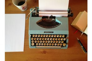 Teach Business Writing