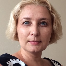 Ekaterina Zubkova