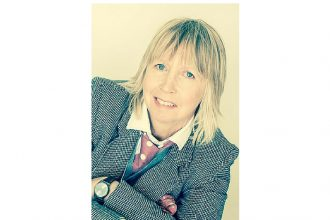 Phil Wade Interviews: Julie Pratten