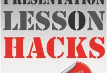 Presentation Lesson Hacks: Student Workbook