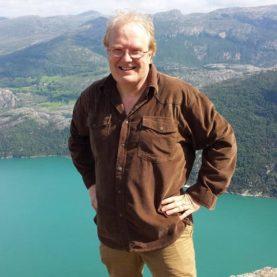 Charles Goodger