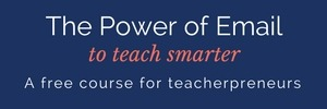 Teach Smarter through Email.