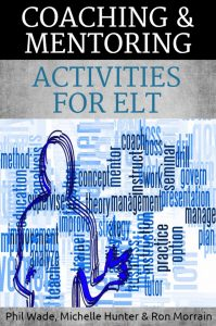 Coaching & Mentoring Activities for ELT