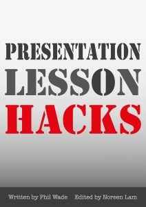 Presentation Lesson Hacks