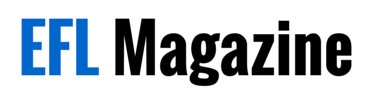 EFL Magazine - The magazine for English language teachers