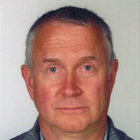 Richard Hand