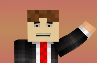 Language Learning and Minecraft