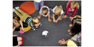 Teach Children Using Games