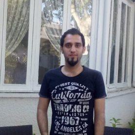 Ahmad Zaytoun