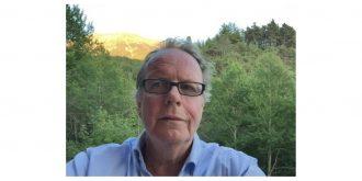 Phil Wade Interviews: Simon Greenall