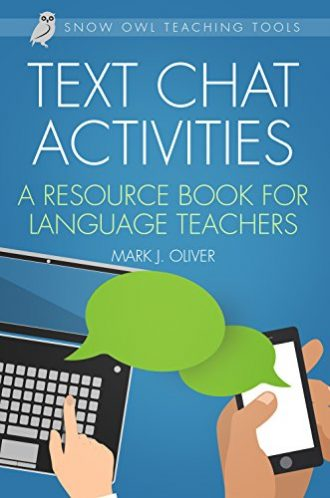 Book Review: Text Chat Activities
