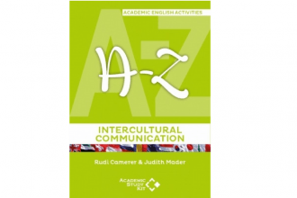 Book Review: A-Z of Intercultural Communication