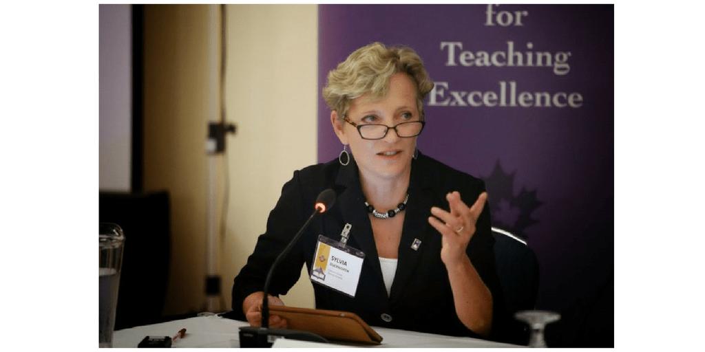 Phil Wade Interviews: Sylvia Duckworth