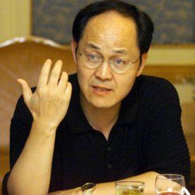 Quanyu Huang
