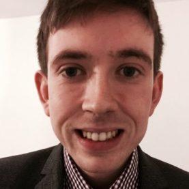 Declan Carey