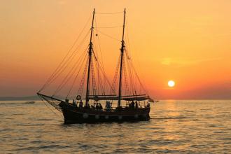 Sailing the Sea of CTRL C + V