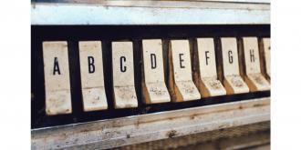 The Alphabet Franca
