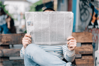 Critical Readers in the Misinformation Age
