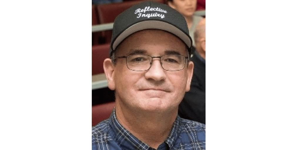 Phil Wade Interviews: Thomas S C Farrell