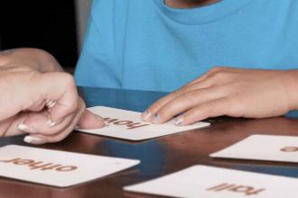 Teaching English as a Dyslexic