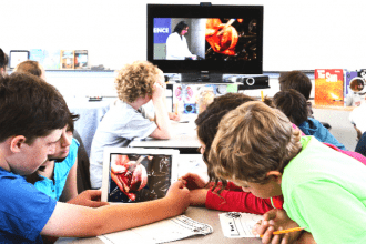 Impressing your students with your Youtube skills