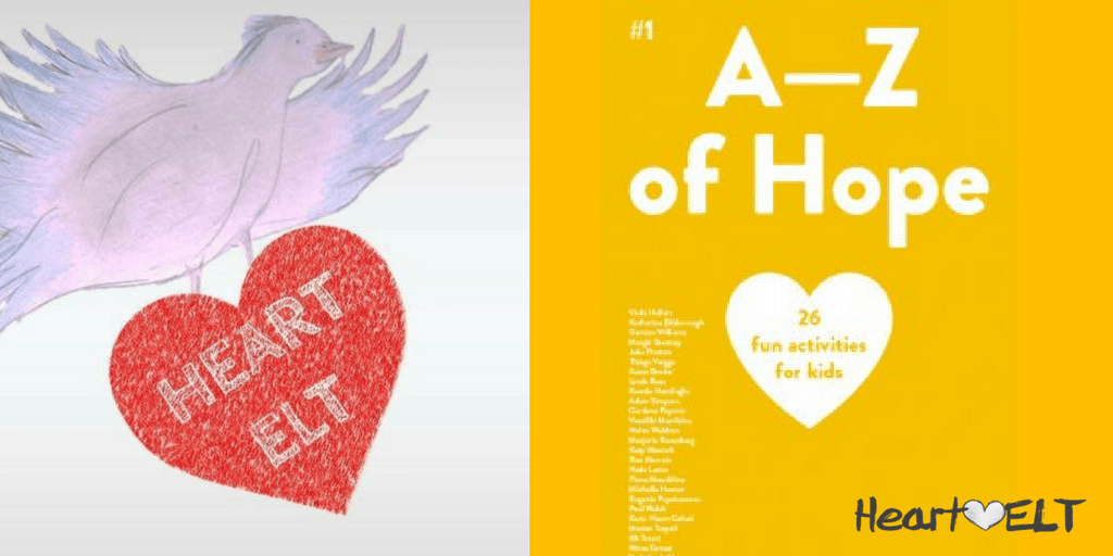 """""""A-Z of Hope"""""""
