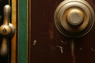 Teachers Stories: The Secret Vault