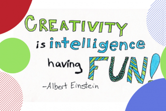 Creativity on call: empowering learners' autonomy