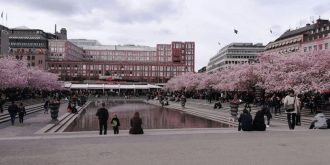 Where I Teach - A Freelance English Teacher in Stockholm