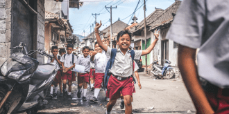 A Short Overview of English Language Learning in India