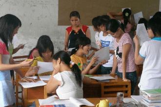 Classroom Management - Kеерing Diѕсiрlinе
