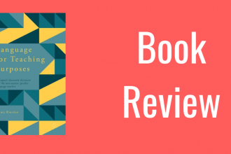 Book Review: Language for Teaching Purposes