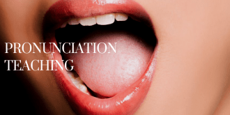 Why Pronunciation Teaching Should Be the Number One Priority in a Second Language Classroom