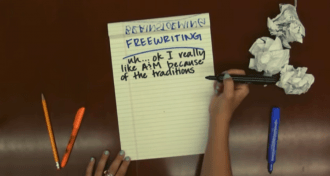 The Importance of Prewriting in EFL Academic Writing Classes