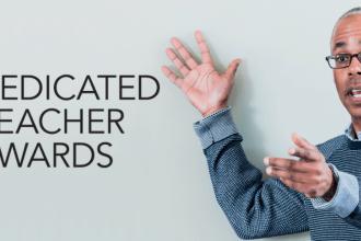 Cambridge University Press Announces 'World's Most Dedicated Teacher'