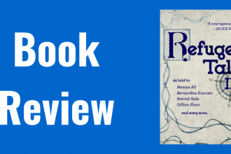 Book Review: Refugee Tales