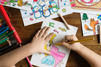 Learning through Play: How Gamification Keeps Children Interested in Learning