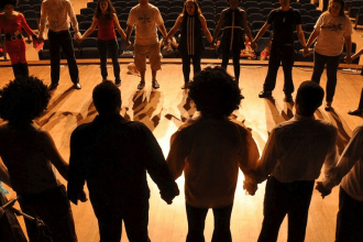 Teaching through Musicals