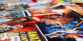 Why Not Teach English through Comics?