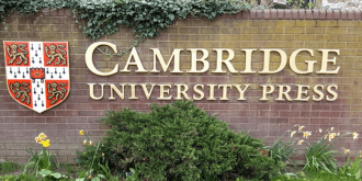 Cambridge University Press: Dedicated Teacher Awards