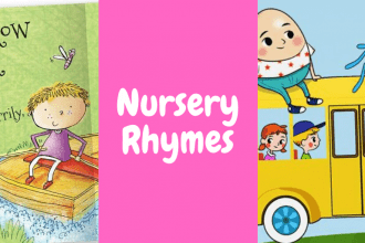 Nursery Rhymes Are for Adults Too