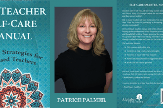 The Teacher Self-Care Manual by Patrice Palmer