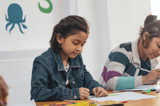 Teaching English as a Foreign Language to Young Learners ages 6 – 9