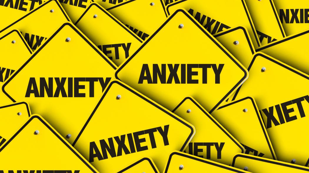 Abandoned Anxiety Attitude