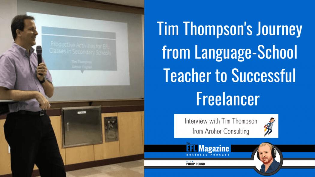 Teacher to Successful Freelancer